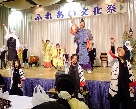 ふれあい文化祭(田辺市)