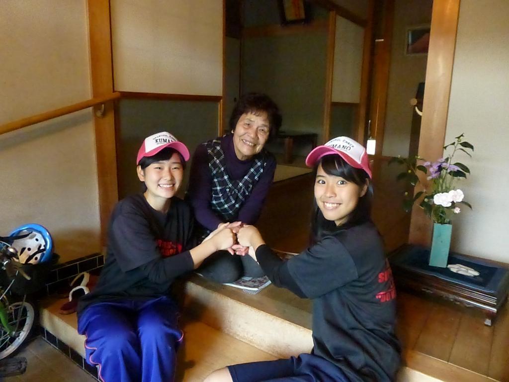 福祉協力校助成事業(上富田町)