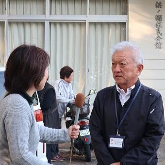 テレビ放送 ご出演者・放送日程決定!